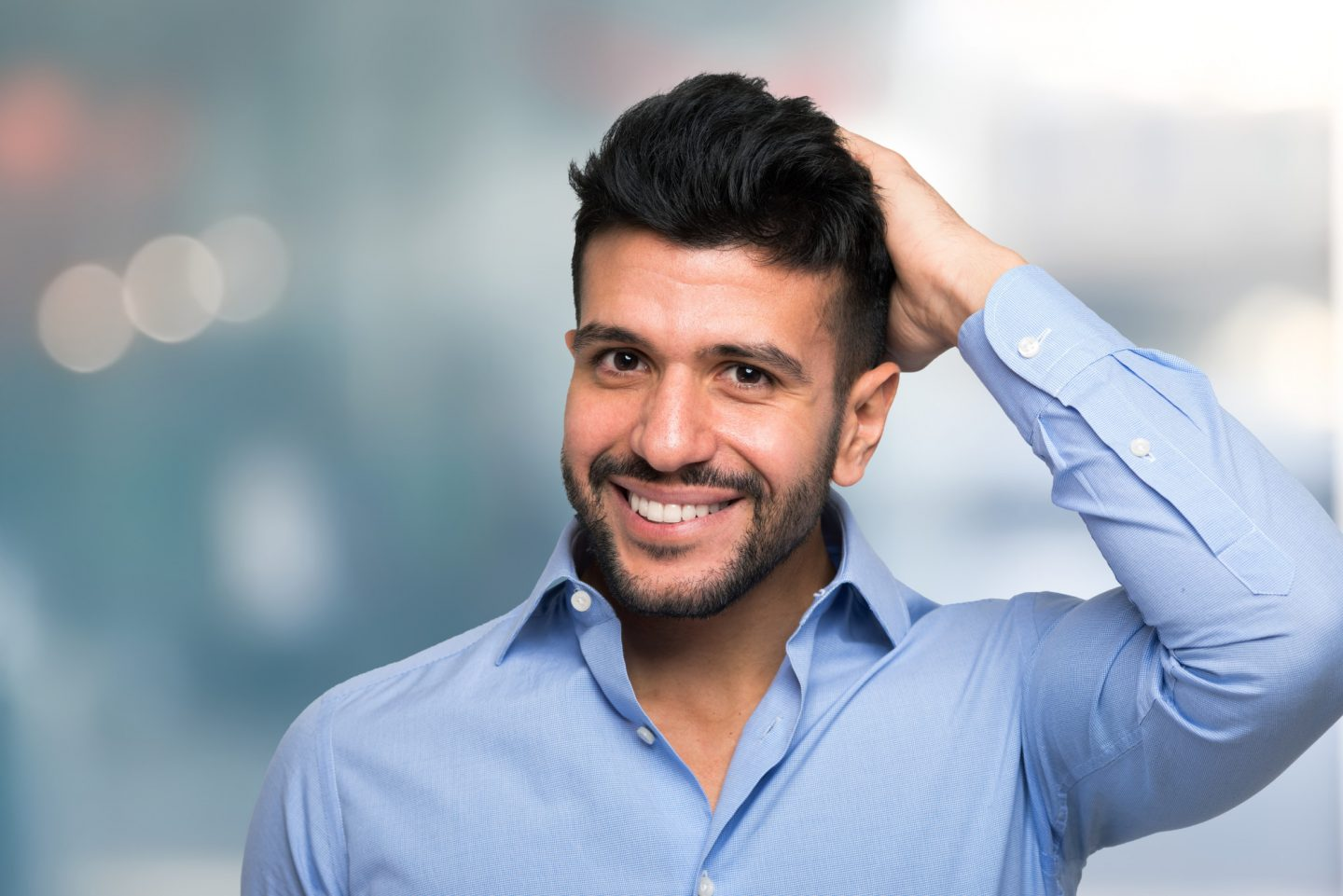 5 Benefits of FUE Hair Restoration