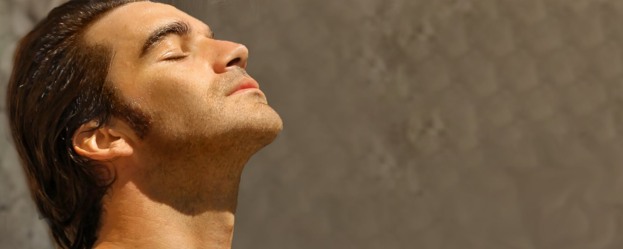 male neck lift in Texas