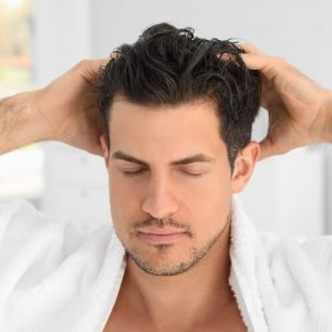 advanced hair restoration