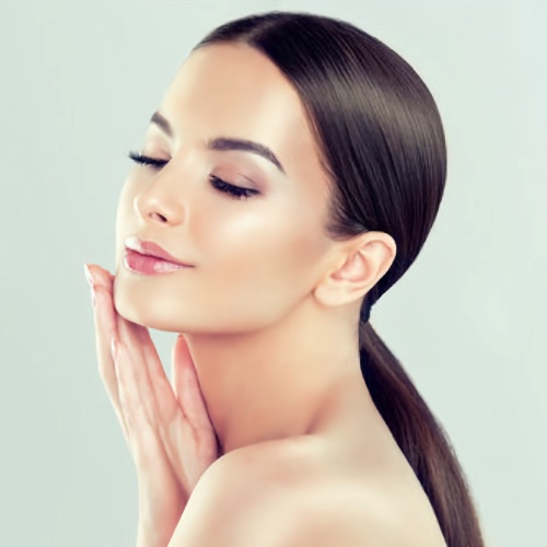 cosmetic results delivered for women